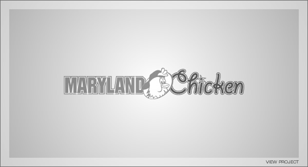 Maryland Chicken Design